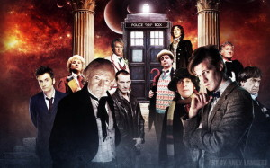 doctor who incarnations