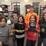 Harry Potter Book Night a Success!