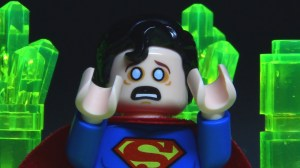 kryptonite lego