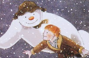 THE SNOWMAN SNW 001VS MOVIESTORE COLLECTION LTD