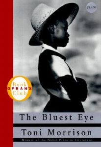 the life of toni morrison and the summary of the bluest eyes The novel is set in 1941 and centers around the life of an  which fuels her desire for the blue eyes  toni morrison began writing the bluest eye in a.